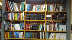 Libreria Novecento Nuoro recensioni Libri e News