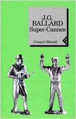 Super Cannes Recensioni Libri e News