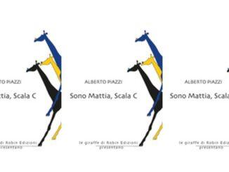 SONO MATTIA SCALA C Alberto Piazzi Recensioni Libri e News