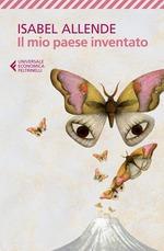 Il mio paese inventato Allende Recensioni Libri e News