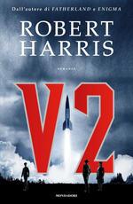 V2 R. Harris Recensioni Libri e News
