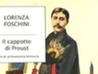 IL CAPPOTTO DI PROUST Lorenza Foschini