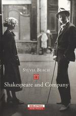Shakespeare and company recensioni libri e news