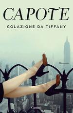 Colazione da Tiffany Recensioni Libri e News