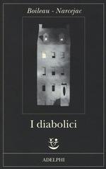 I diabolici, recensioni libri e news