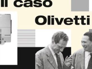 Il caso Olivetti recensioni Libri e News
