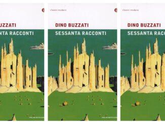 Sessanta racconto Dino Buzzati