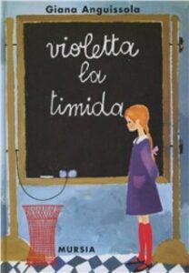 Violetta La timida Recensioni Libri e news