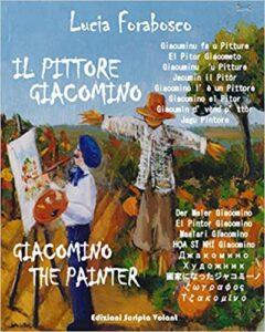 Il pittore Giacomino Lucia Forabosco