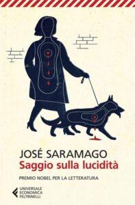 SAGGIO SULLA LUCIDITÀ José Saramago Recensioni Libri e News