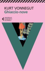 GHIACCIO NOVEKurt Vonnegut Recensioni Libri e News