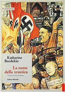LA NOTTE DELLA SVASTICA Katharine Burdekin Recensioni Libri e News