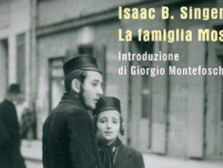 LA FAMIGLIA MOSKAT Isaac B. Singer