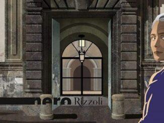GLI OCCHI DI SARA M. De Giovanni