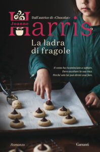 LA LADRA DI FRAGOLE Joanne Harris