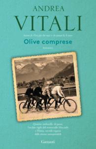 Olive comprese Andrea Vitali