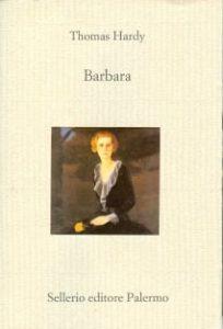 BARBARA T. Hardy