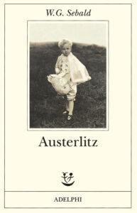 AUSTERLITZ, diW.G.Sebald Recensioni Libri e News