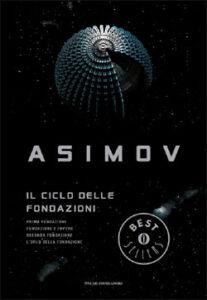 Il ciclo della fondazione Asimov
