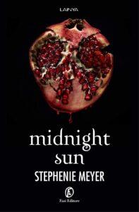 MIDNIGHT SUN Stephenie Meyer Recensioni Libri e News