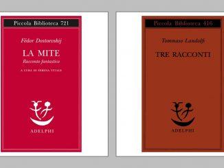 LA MITE Dostoevskij TRE RACCONTI Tommaso Landolfi Recensioni libri e news