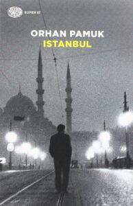 istanbul Pamuk