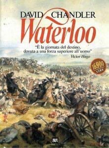 Waterloo David Chandler