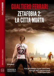 Zetafobia 2 Gualtiero Ferrari