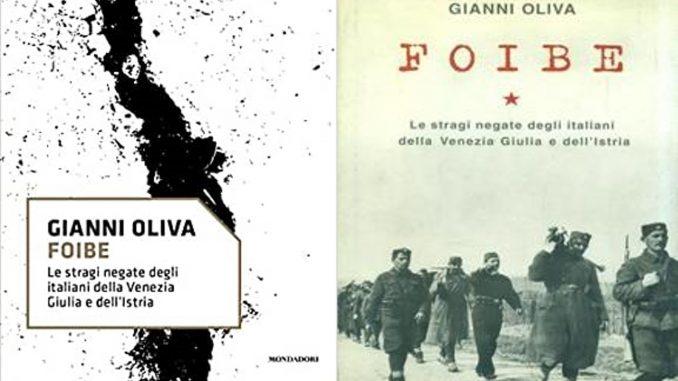 Foibe G. Oliva
