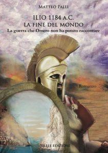 ILIO 1184 A.C. Matteo Palli