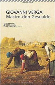 MASTRO-DON GESUALDO G. Verga