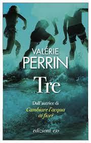 Tre V. Perrin