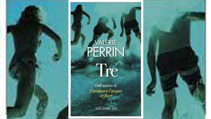 Tre Perrin
